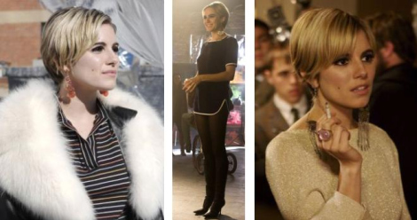 Factory Girl Style