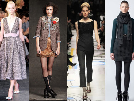 Fall 2010 accessories trends