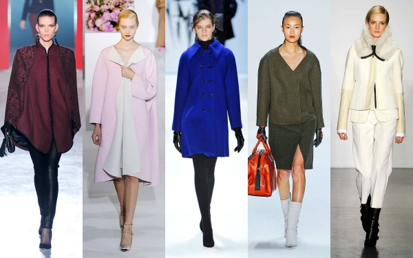 Fall 2012 Color Trends