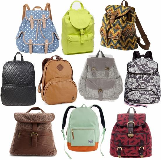 81bab527932 Back to School Fashion  4 Fab Fall 2012 Handbag Trends - College Fashion