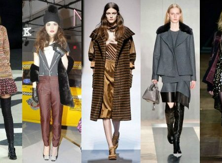 Fall 2013 trends