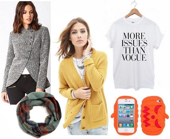 Fall 2014 fashion picks