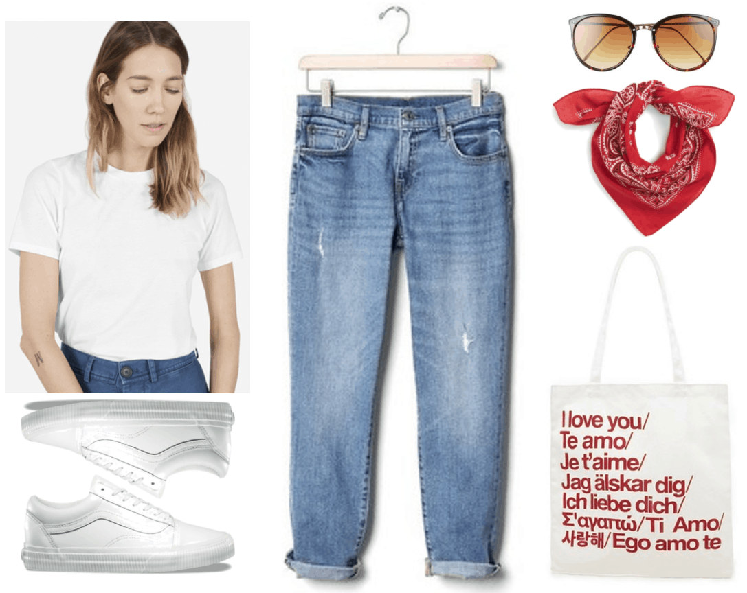 Fashion Inspired by Music Videos: