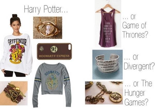 Fangirl-Simon-Says-Harry-Potter