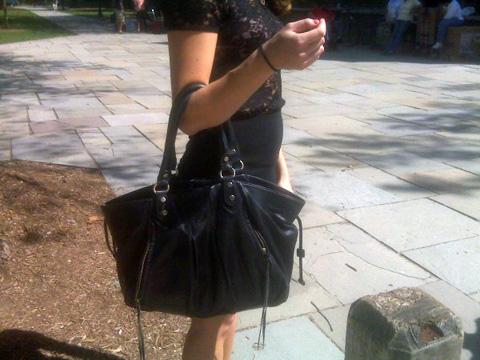 Fashion at yale