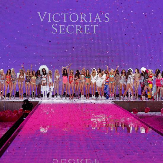 Victoria's Secret Fashion Show 2015 Finale