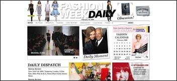 Fashion Week Daily