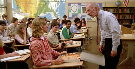Fast times at ridgemont high - best back to school movies