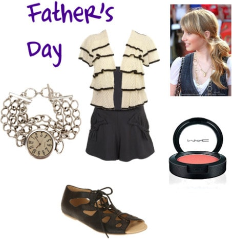 Father's Day Outfit