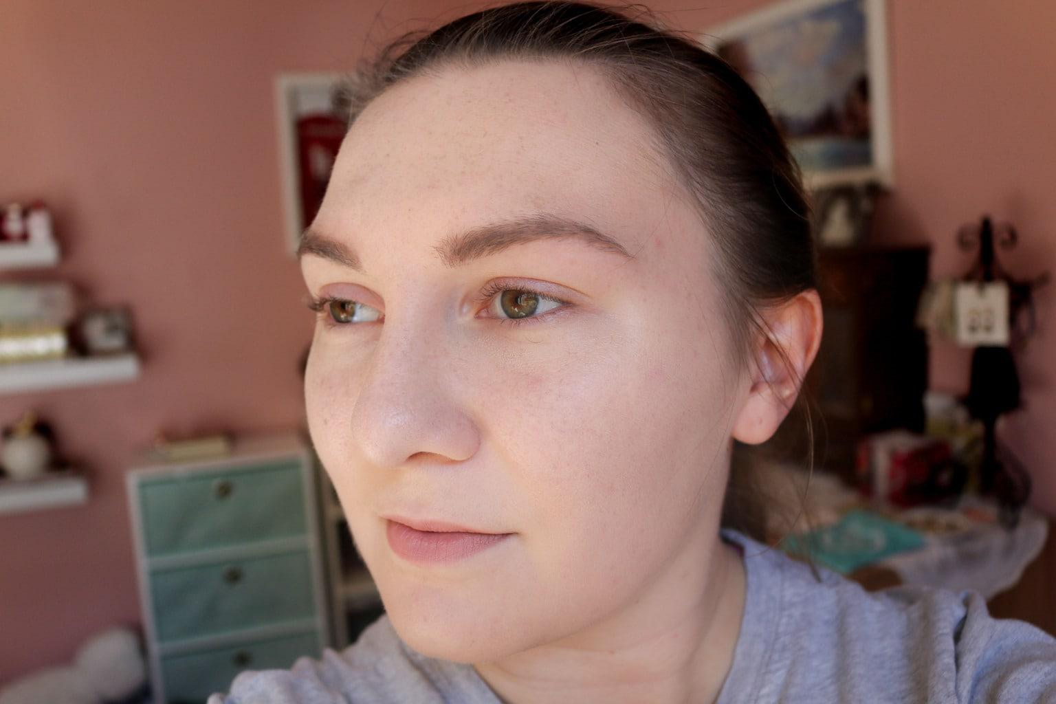 Fenty Beauty Pro Filt R Foundation Review