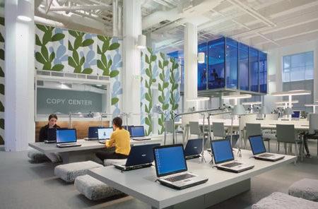 FIDM Office/Classroom