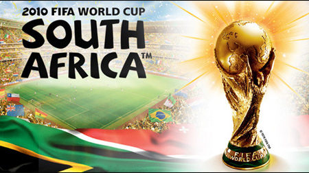 FIFA World Cup 2010 Logo