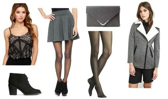 Fifty Shades of Grey fashion