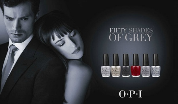 Fifty Shades of Grey OPI