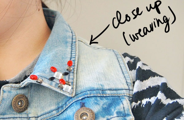 Finale DIY Collar Tips