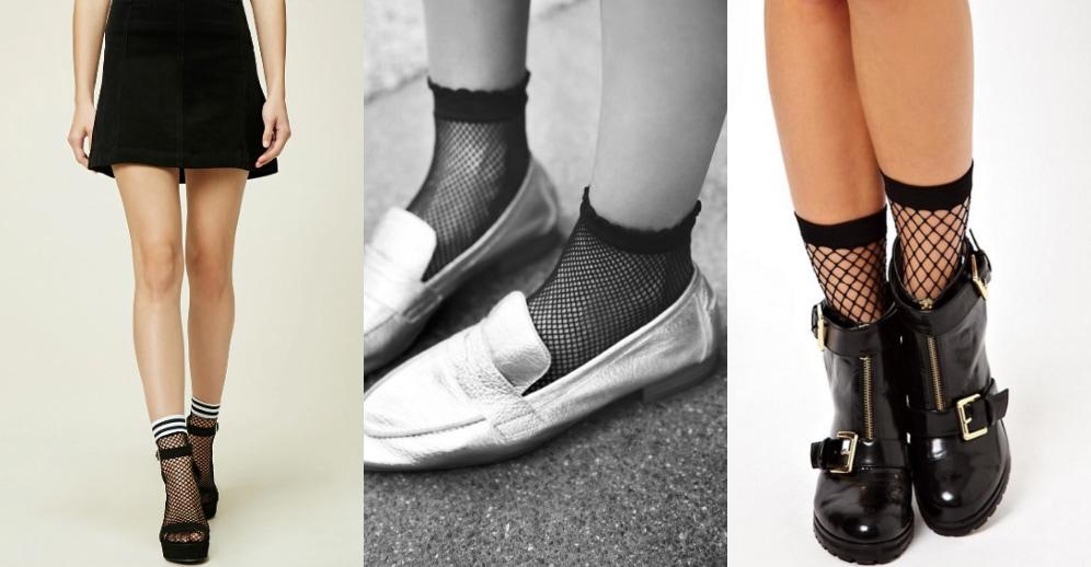 Fishnet-Socks-Trend