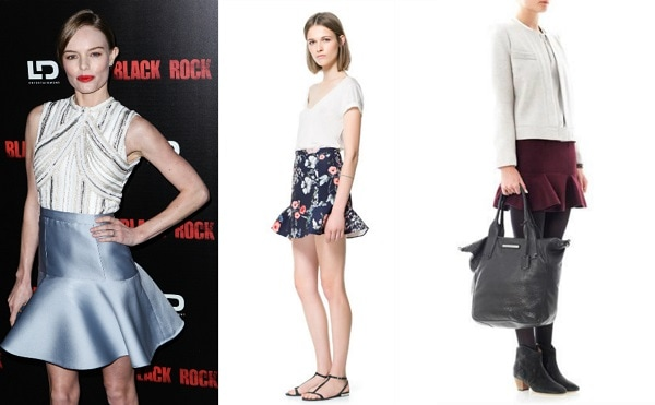 Fit-And-Flare-Skirt-Trend-Shopping