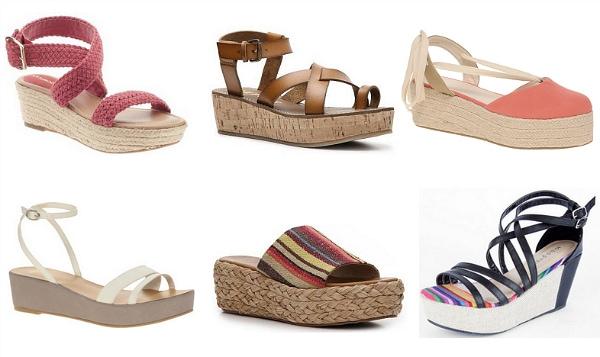 flatforms spring 2012 shoe trend