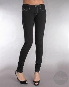 Pur Fleece Jeans