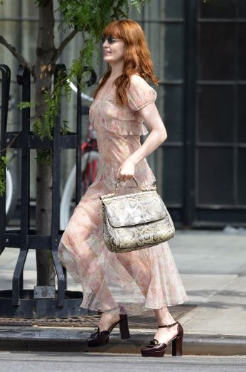 Florence welch fashion
