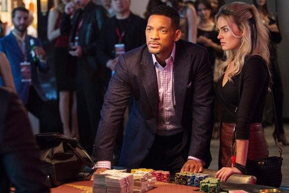 Casino scene from Focus movie