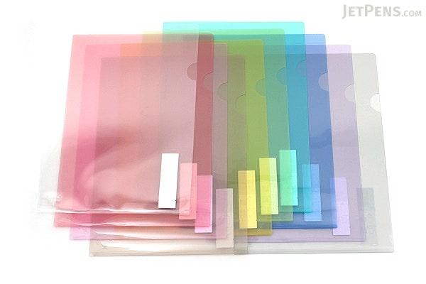 Clear folders