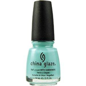 China Glaze For Audrey