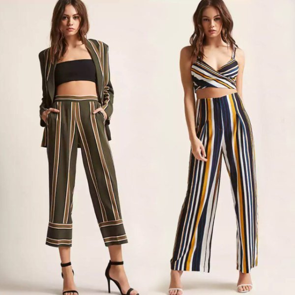 Forever 21 Co-ord sets