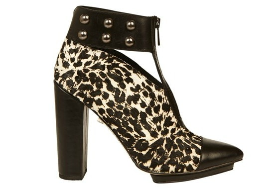 Forever 21 premium shoe collection