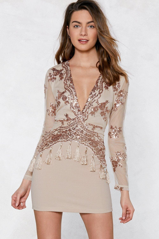 Women's formal dress Spring 2018
