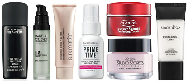 Foundation primers