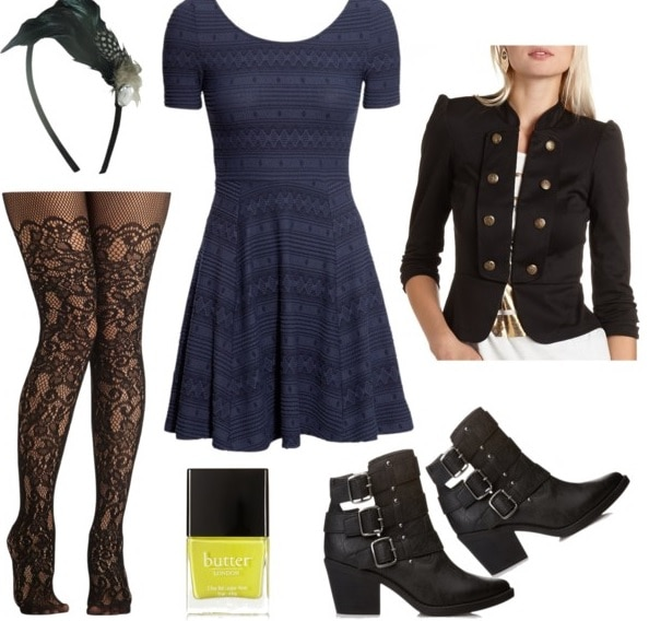 Frankenstein-How-Say-It-Lace-Tights