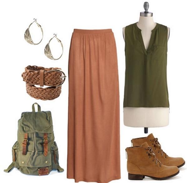 Franny-Zooey-Pilgrim-Path-Maxi-Skirt