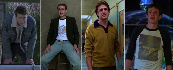 Freaks and geeks Nick style