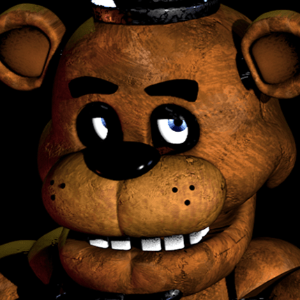 Freddy Fazbear - Updated