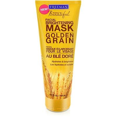 Freeman Golden Grain mask