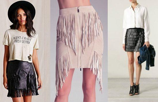 Fringe-Skirt-Trend