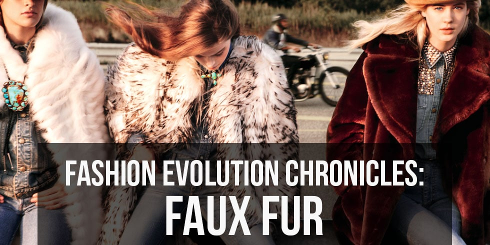faux fur fashion evolution chronicles header
