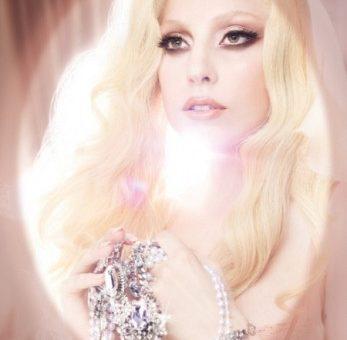Gaga Viva Glam