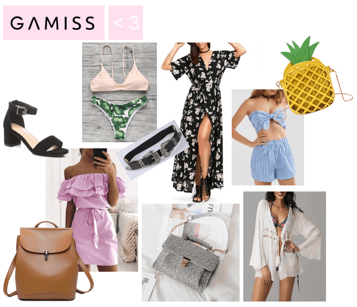 Gamiss fashion favorites