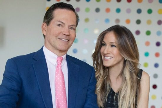 George malkemus and sarah jessica parker