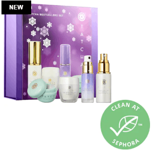 What to get your mom for xmas: Tatcha gift set