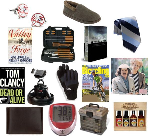 Holiday gifts to get your dad