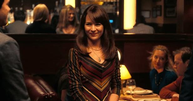 Britt Robertson as Sophia from tv show Girlboss