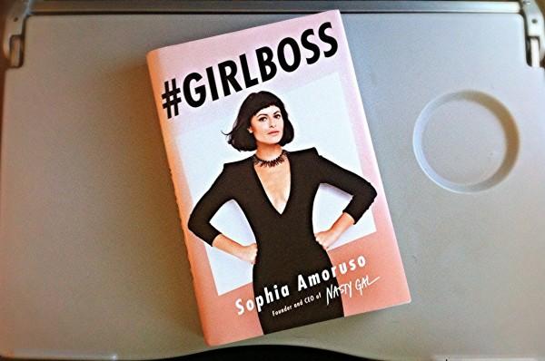 Girlboss book sophia amoruso
