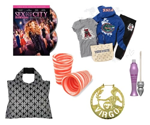 Gift ideas for your girlfriends