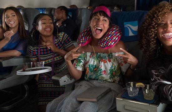 Girls Trip movie still