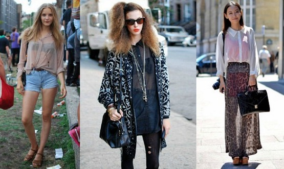 e9ad6627ce1 How to Style and Wear a Sheer Top - College Fashion