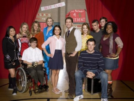 Glee Fashion