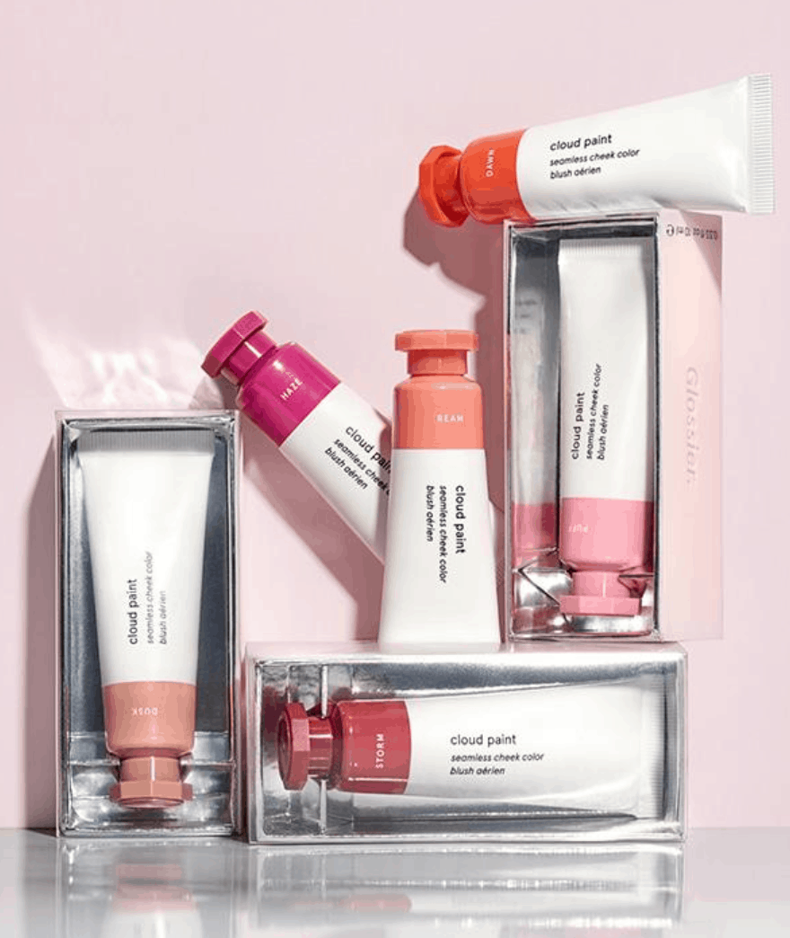 Glossier Cloud Paint